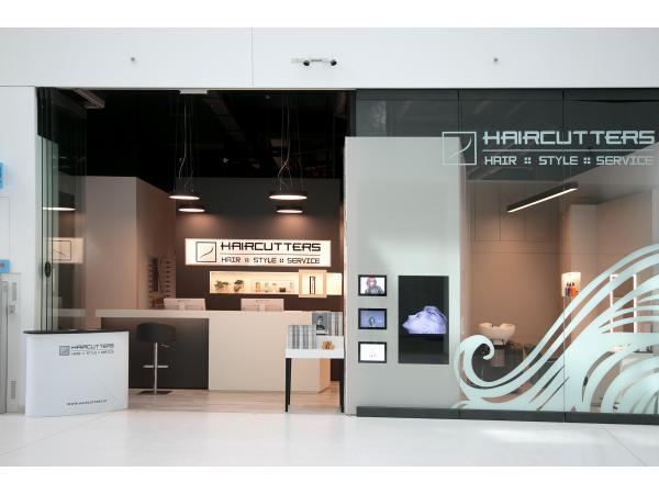 Vorschau - Foto 6 von HAIRCUTTERS Hair Style Service Linz