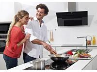Gemeinsam kochen mit Teka