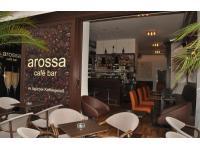 arossa - café bar
