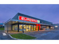 EUROSPAR nach Modernisierung (Generalsanierung