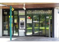 Raiffeisen Regionalbank Mödling eGen - Bankstelle Südstadt