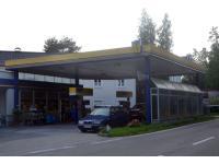 A1 Tankstelle (704) Judendorf