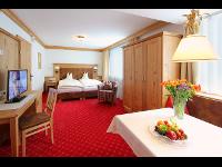 Doppelzimmer für 2 Personen | ****Parkhotel Seefeld, Tirol, Österreich