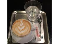 Ein perfekter Cappuccino