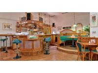 unsere Cafe-Bar - öffentliches Cafehaus