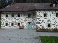Bauernmöbelmuseum Hirschbach