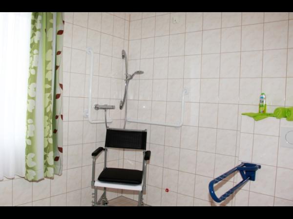 Pflegeheim Schupanez