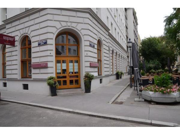 Leopold Essen Trinken In 1020 Wien Restaurant Auf Heroldat