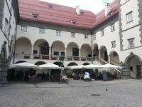 Gasthaus im Landhaushof