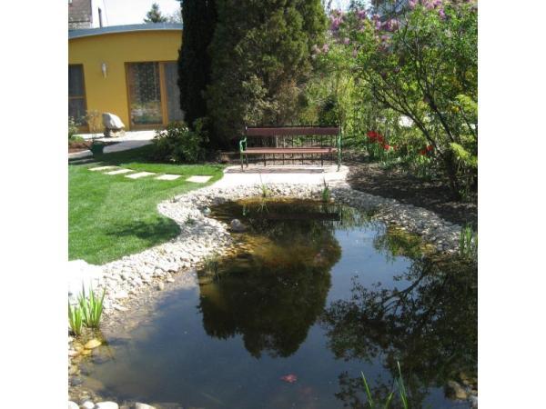 Vorschau - Foto 2 von Margrit Kreitl Garten u. Landschaftsbau