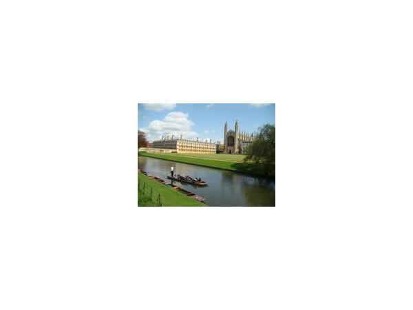 Vorschau - Sprachreisen in Cambridge