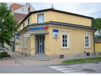 Sparkasse Neunkirchen Geschäftsstelle Gloggnitz Wiener Straße