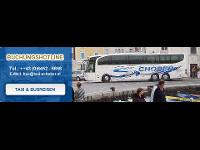 Autobusreisen Schober