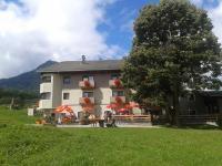 Kreithof - Terrasse