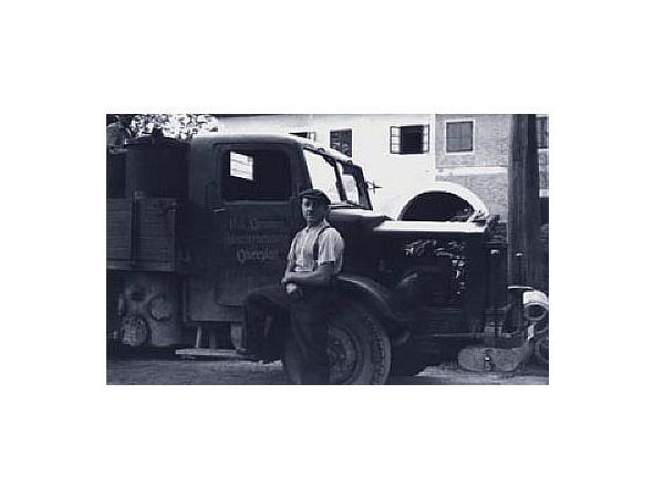 Vorschau - Foto 2 von Simmerer Josef Transportunternehmen GesmbH
