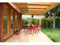 Neue Fenster und Türen, Sonnenschutz