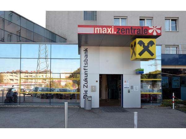 Vorschau - Raiffeisenlandesbank Oberösterreich AG