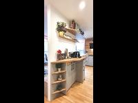 Küchen & Lounge