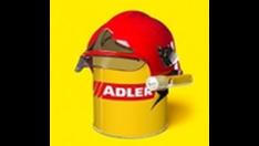 ADLER - Ihr Farbenspezialist