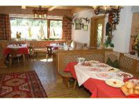im Alpengasthof Stillupperhaus