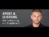 Thumbnail Unser Angebot für dich: Sport & Leistung