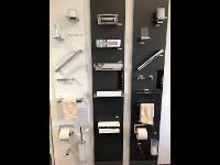 Sanitär Design-Ausstattung
