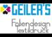 Textildruck-Foliendesign-Beschriftungen-Banner-Aufkleber