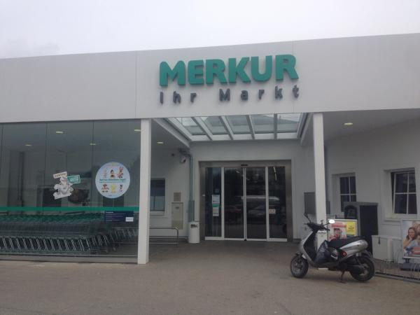 Vorschau - Merkur Warenhandels-AG