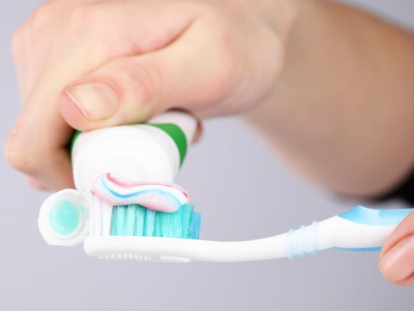 Professionelle Mundhygiene