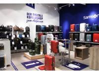 Der digitale Koffershop zum Anfassen