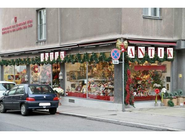 Vorschau - Foto 1 von Antik Galerie im Lichtental