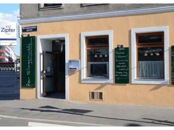 Vorschau - Foto 1 von Der Ringsmuth - Restaurant & Catering