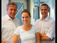 Dr. Heinz Wiesinger, Dr. Lisa Wiesinger, Dr. Tobias Pichler