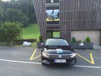 VW PASSAT KU 237TX