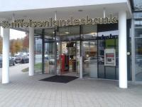 Raiffeisenlandesbank Kärnten – Rechenzentrum und Revisionsverband, reg.Gen.m.b.H.