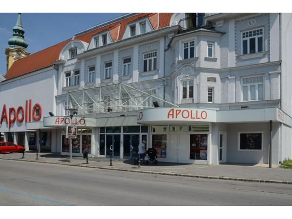 Apollo Kino Stockerau - Home