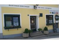 Gasthaus Burchhart, Atzelsdorf im Tullnerfeld