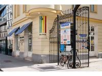 Wolfram G FarbenhandelsgesmbH