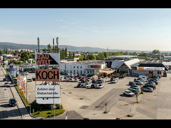 BauWelt Koch Eisenstadt