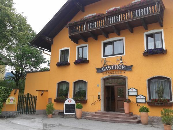 Vorschau - Gasthof Angerer