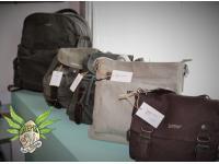 Bio Sativa Taschen, Rucksäcke und Geldbörsen