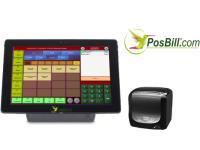 Tabletkasse mit branchenspezifischer Kassensoftware