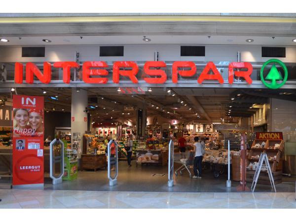 Vorschau - INTERSPAR Markt