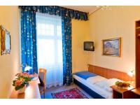 Einzelzimmer Hotel-Pension Bleckmann
