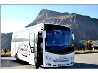 Reisebus für max. 32 Personen