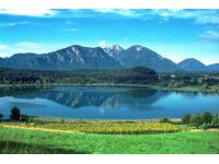 Turnersee in Kärnten beim ECKWIRT.at
