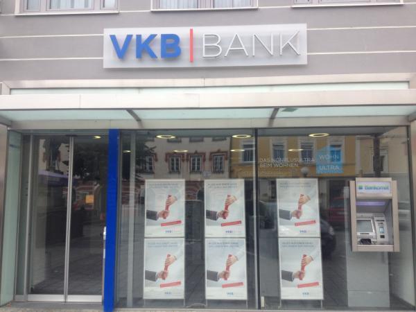 Vorschau - VKB-Bank Volkskreditbank AG