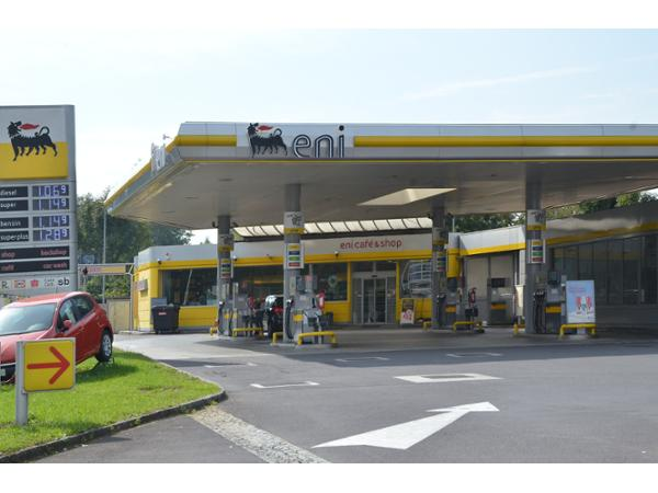 Vorschau - Eni Tankstelle