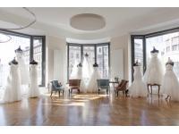 Atelier 7 Cinderella Brautmoden