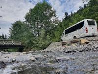 Bösch Reisen Ausflüge, Busreisen, Business-Transport, Sport- und Mannschaftsreisen